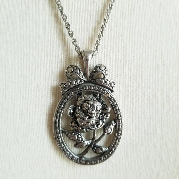 Vintage Jewelry I Love You Grandmother Necklace Poshmark